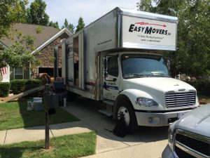 Professional Waxhaw Mover