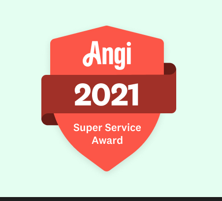 2017 Angie's List Winner
