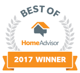 2017 Home Advisor Winner