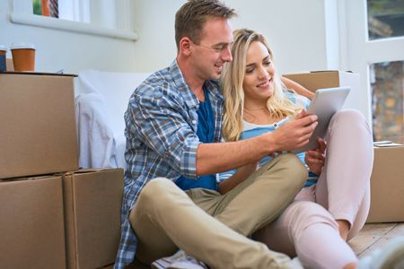 Moving Apps for a Smooth Move