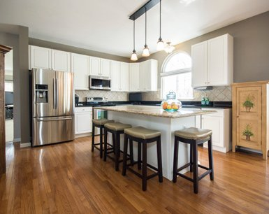 Protecting Hardwood Floors When Moving