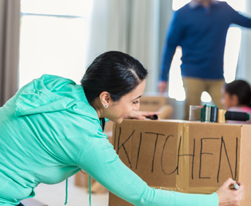 Save Money on Your Upcoming Move